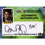 2016 Cryptozoic Ghostbusters Gallery
