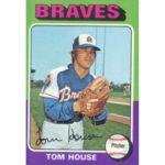 1975 Topps Baseball Gallery