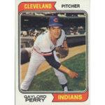 1974 Topps Baseball Gallery