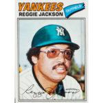 1977 Topps Baseball Gallery