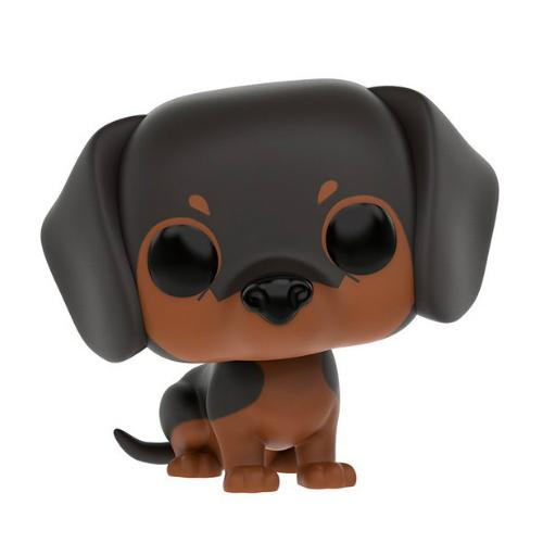 Funko Pop Pets Gallery