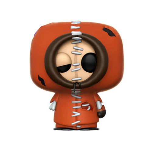 Funko Pop South Park Gallery