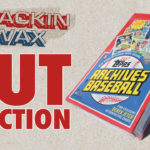 2017 Topps Archives Gut Reaction