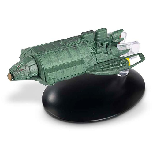 Eaglemoss Star Trek Starships gallery