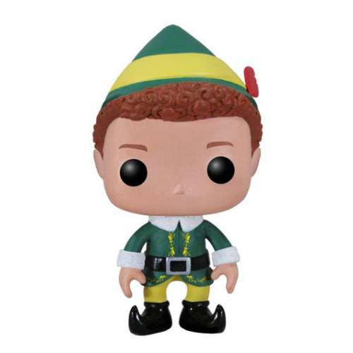 Funko Pop Holiday Gallery