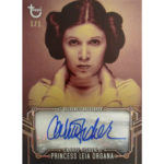 2018 Topps Star Wars Black and White Gallery