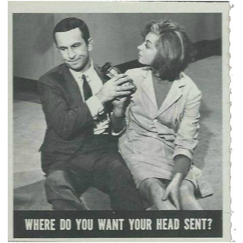 1966 Topps Get Smart gallery
