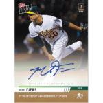 2019 Topps Now Baseball card 193a