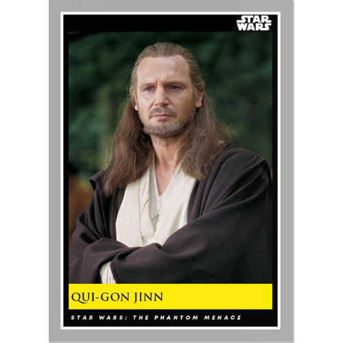 2019 Topps Star Wars Galactic Moments Hub Image
