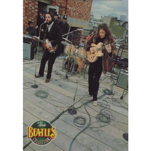 1993 River Group Beatles Gallery