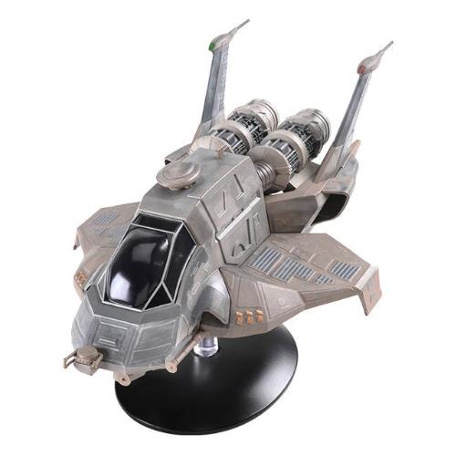 Eaglemoss Battlestar Galactica 10