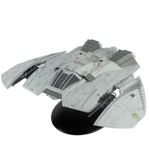 Eaglemoss Battlestar Galactica 11
