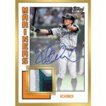 2019 Topps Transcendent Baseball Ichiro