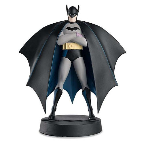 Eaglemoss Batman Decades figure 1