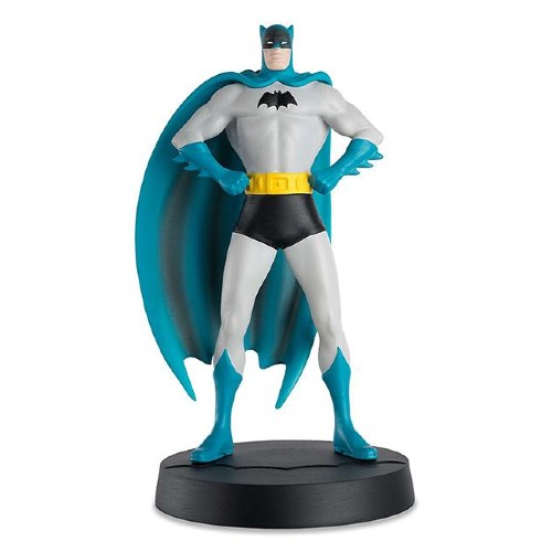 Eaglemoss Batman Decades figure 2