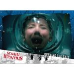 2019 Topps Stranger Things Welcome to the Upside Down Base Card