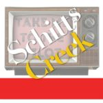 Schitts Creek pilot podcast