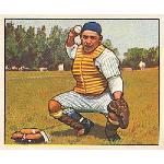 1950 Bowman Baseball checklist