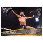 2020 Topps Now NXT trading card checklist