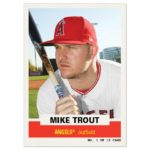2021 Topps Throwback Thursday baseball card checklist