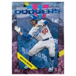 2021 Topps Project 70 Checklist
